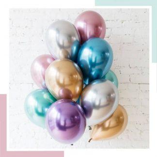 globos chrome