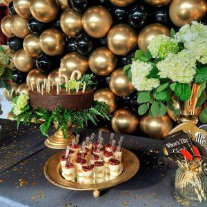 decoracion de fiestas medellin 4 - papeles con amor