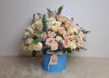 Ramo de rosas sarita