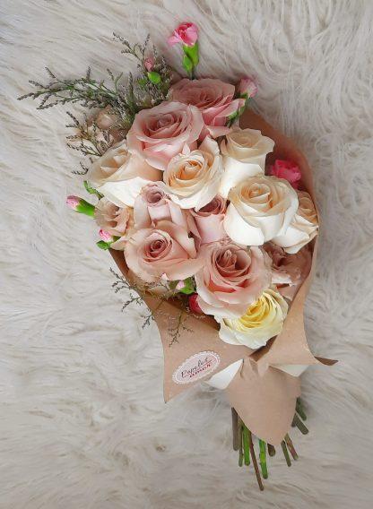 ramo de rosas tatiana