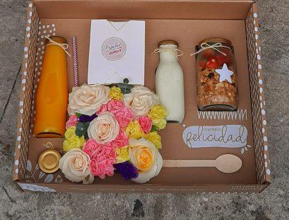 Desayuno florencia