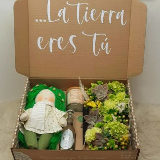 GIFT BOX MADRE TIERRA