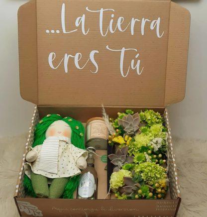 GIFT BOX MADRE TIERRA