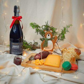 regalo navidad para compartir